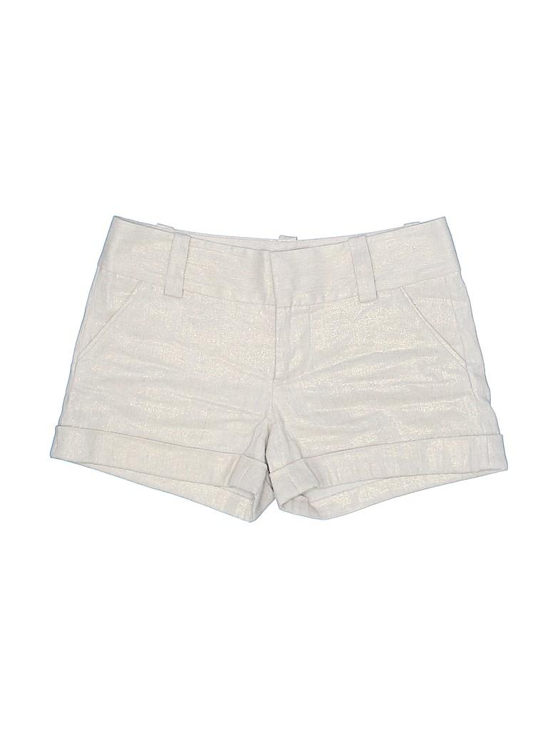 Alice + olivia Women Shorts Size 4