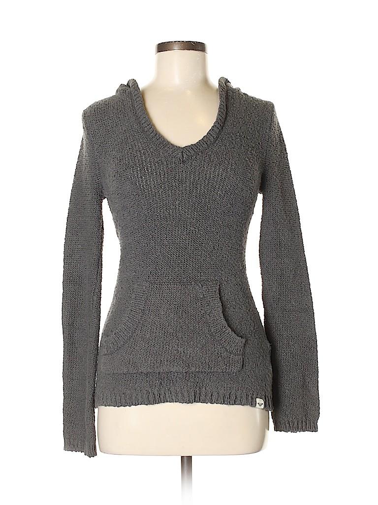 Roxy Women Pullover Hoodie Size S