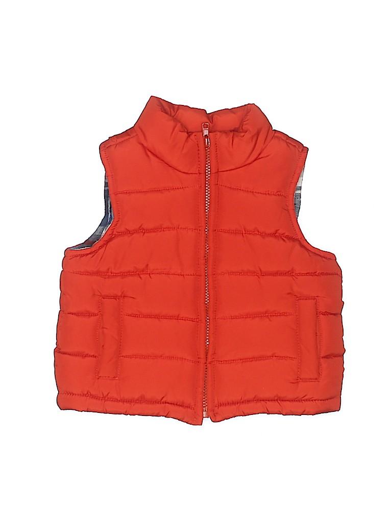 Crazy 8 Boys Vest Size 12-24 mo