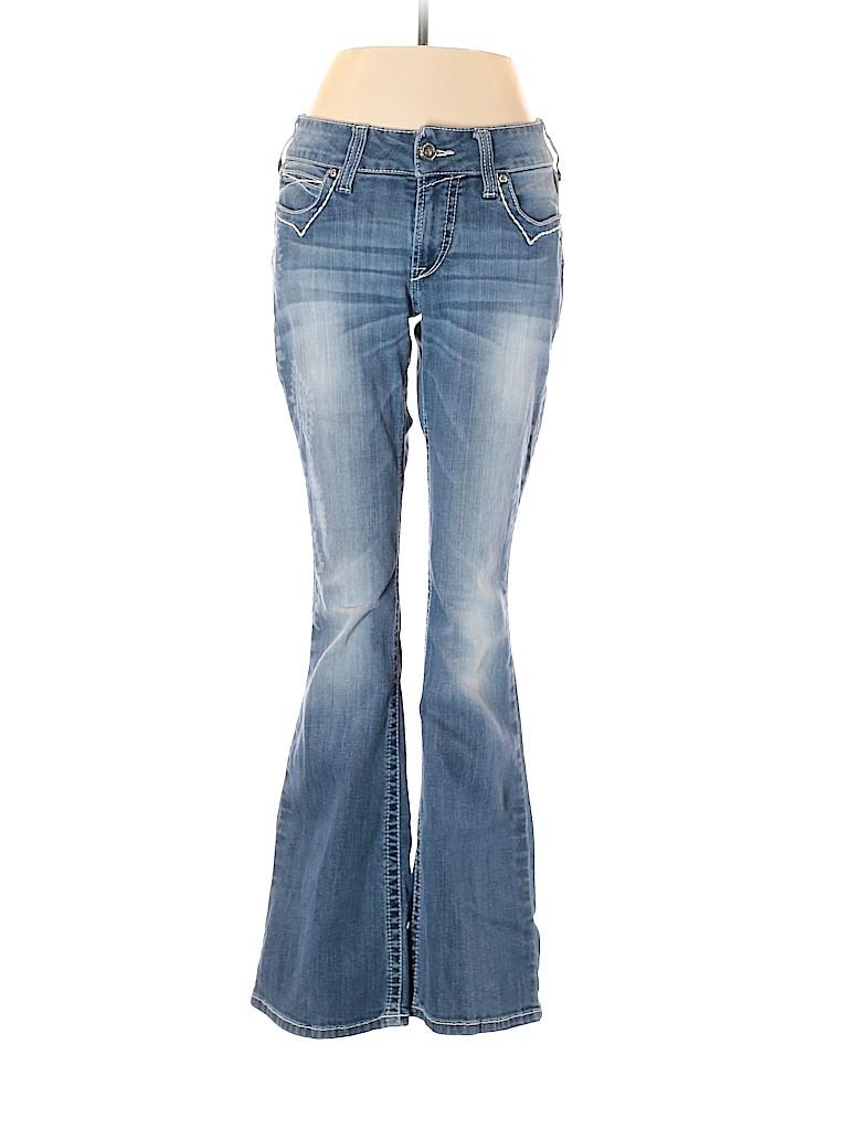 Brand Unspecified Women Jeans 30 Waist
