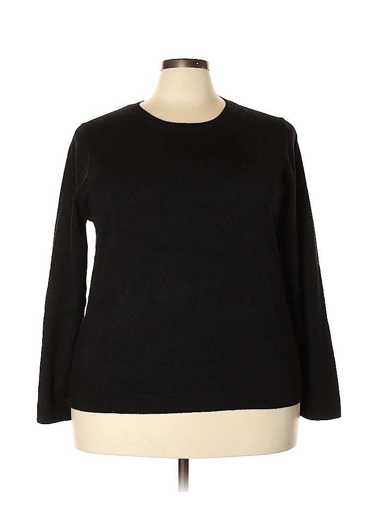 J. Crew Women Pullover Sweater Size 3X (Plus)