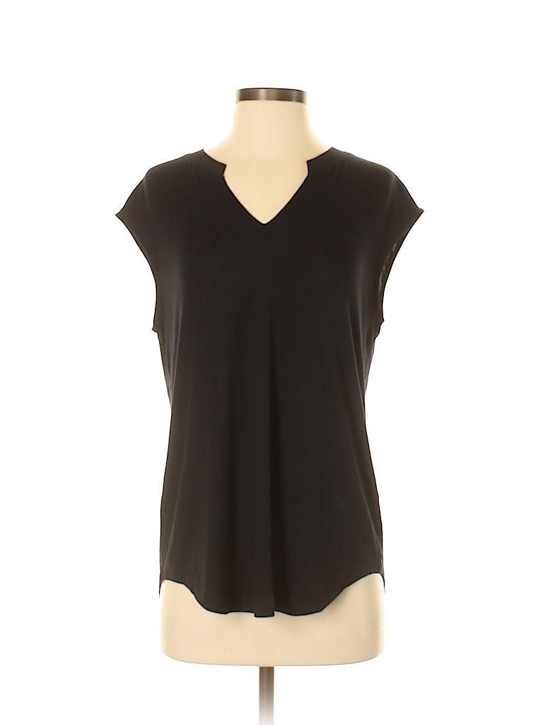 CAbi Women Sleeveless Top Size S