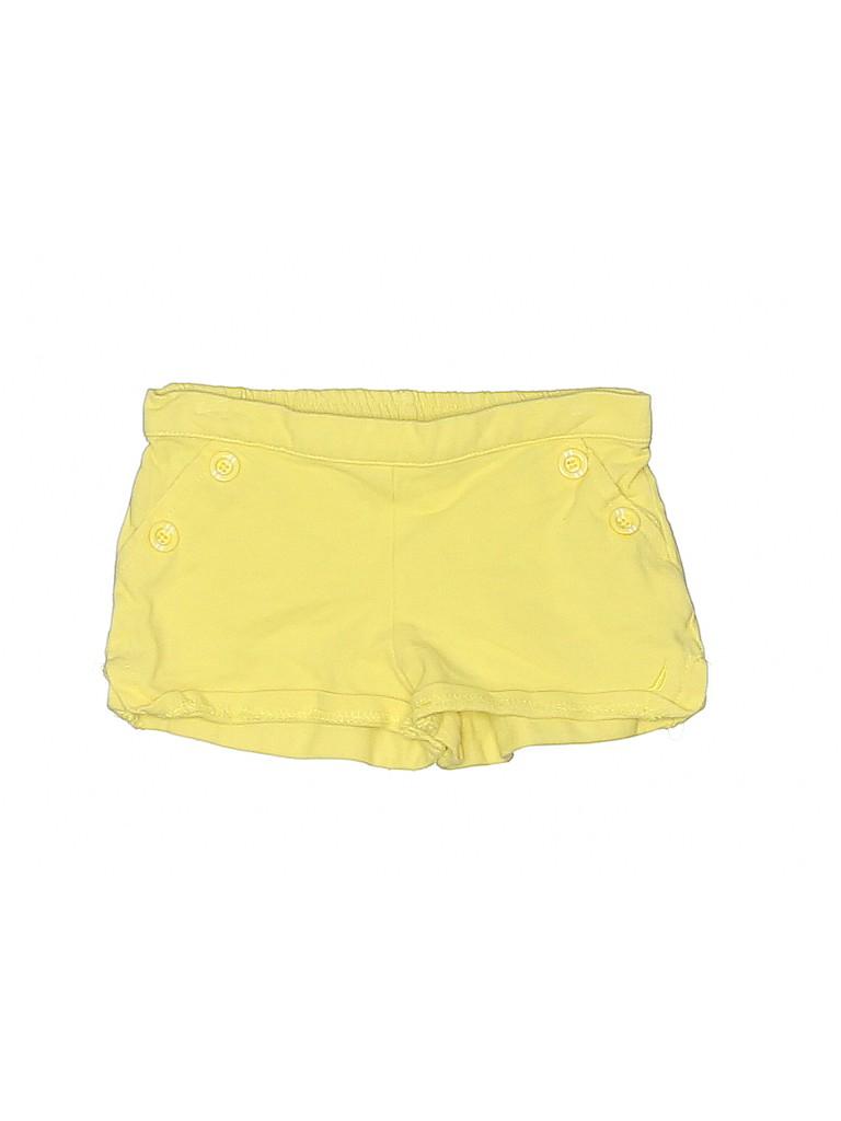 Nautica Girls Shorts Size 2T