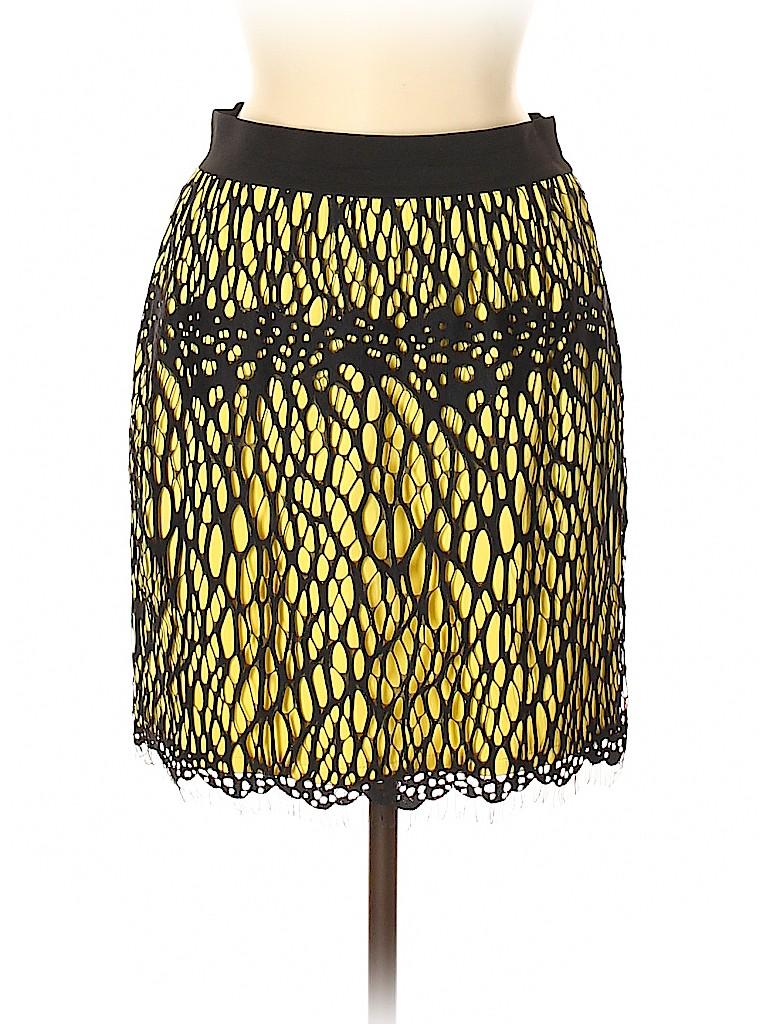 Robert Rodriguez Women Casual Skirt Size 6