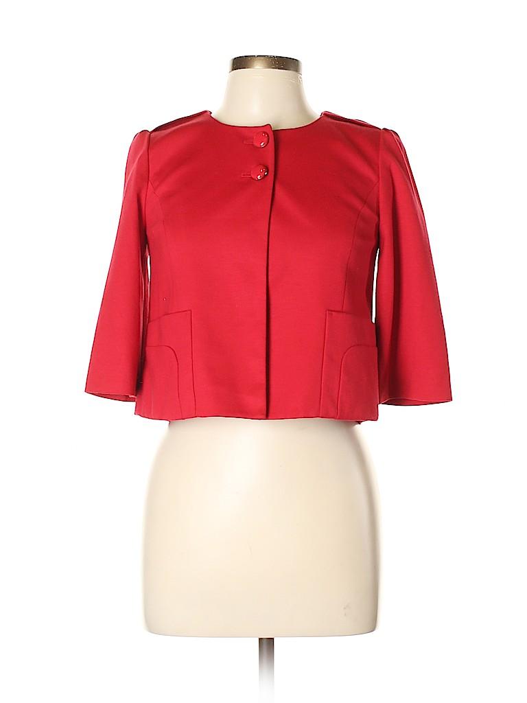 Ann Taylor LOFT Women Jacket Size 2 (Petite)