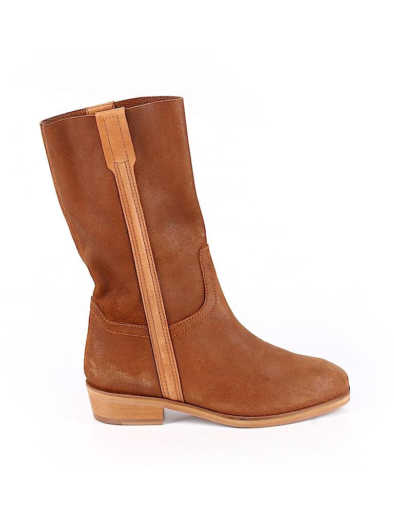 Ted & Muffy Women Boots Size 41 (EU)
