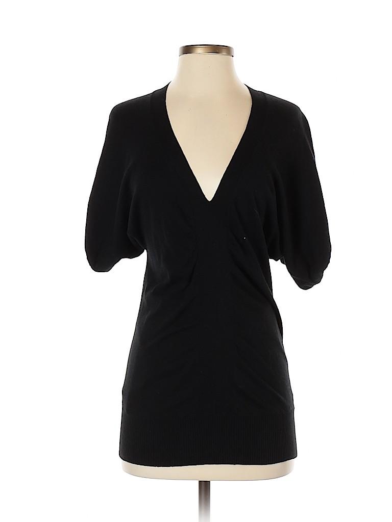 Frenchi Women 3/4 Sleeve Top Size XS