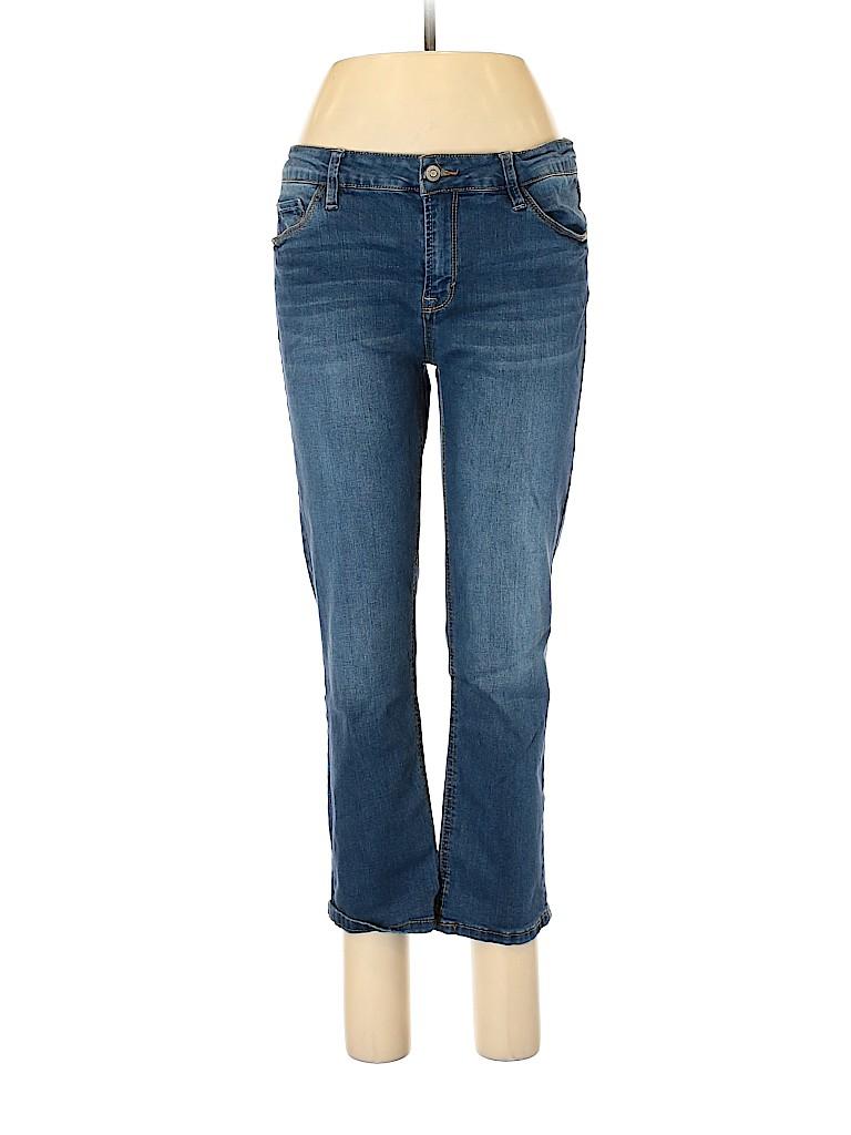 Kensie Women Jeans Size 12