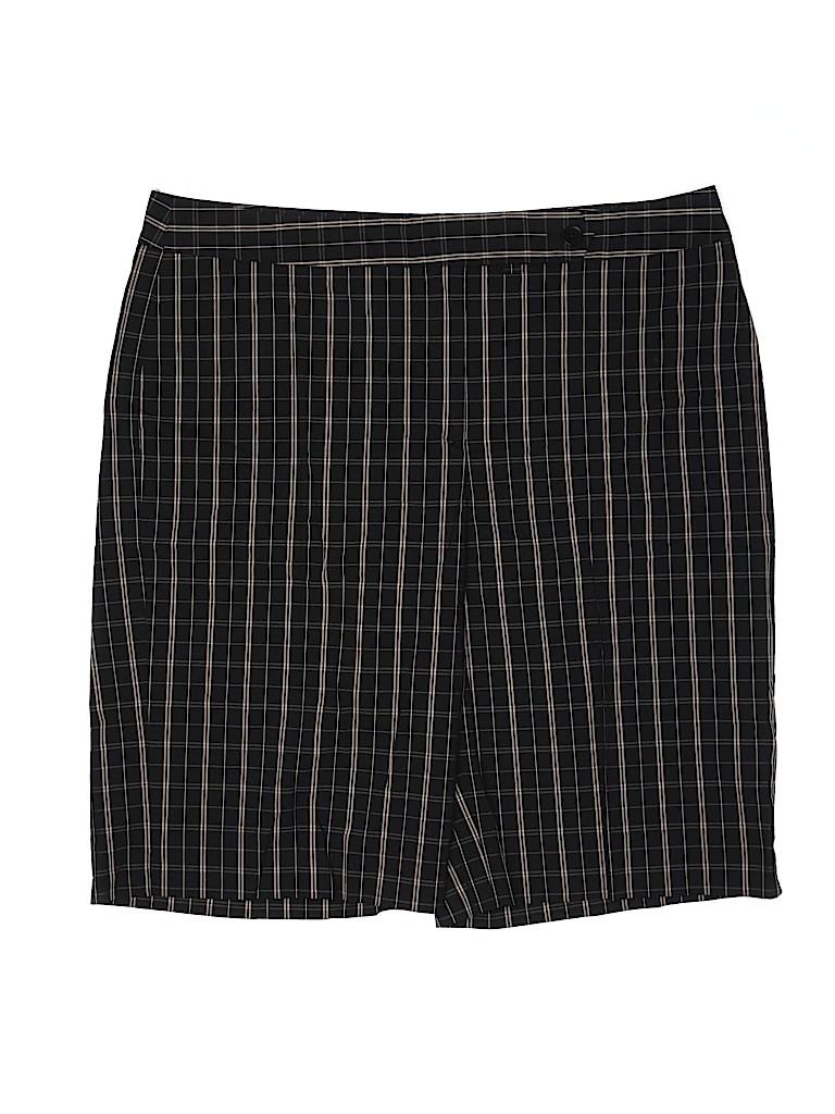 Jones New York Women Shorts Size 16