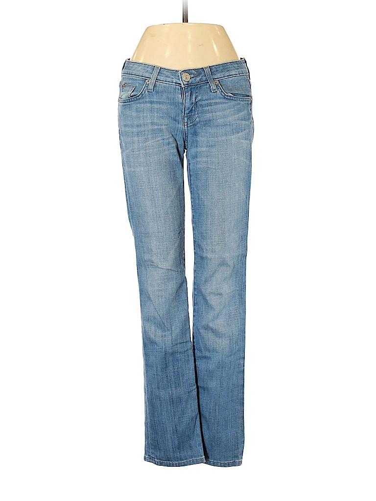 Hudson Jeans Women Jeans 25 Waist
