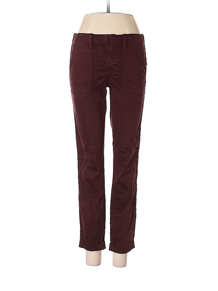 J. Crew Women Casual Pants 25 Waist