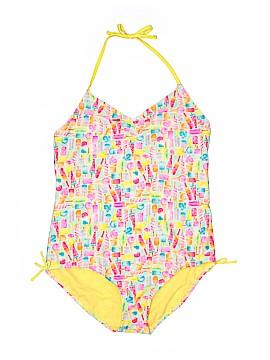 794d51d48f902 Cat & Jack One Piece Swimsuit Size 2X-large (Kids-Plus)