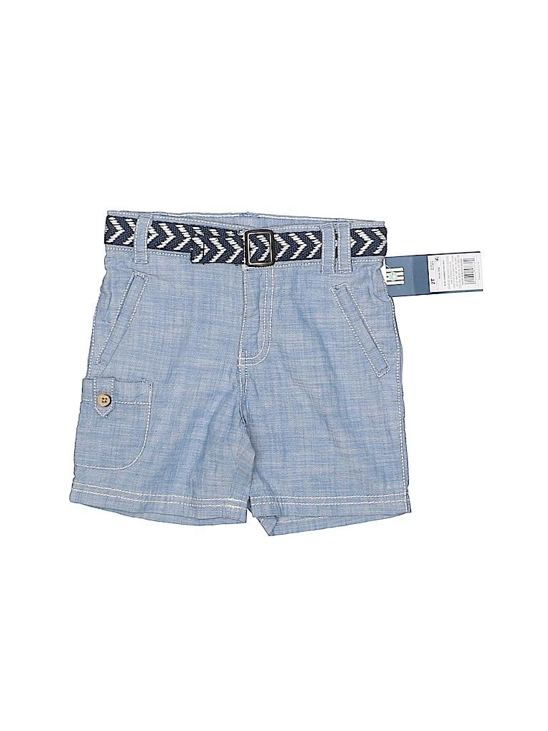 Genuine Kids from Oshkosh Boys Denim Shorts Size 2T