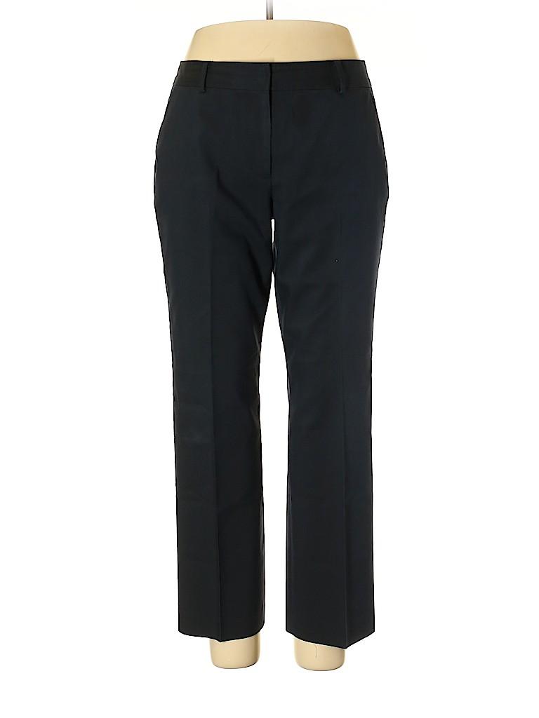 Talbots Women Dress Pants Size 14 (Petite)