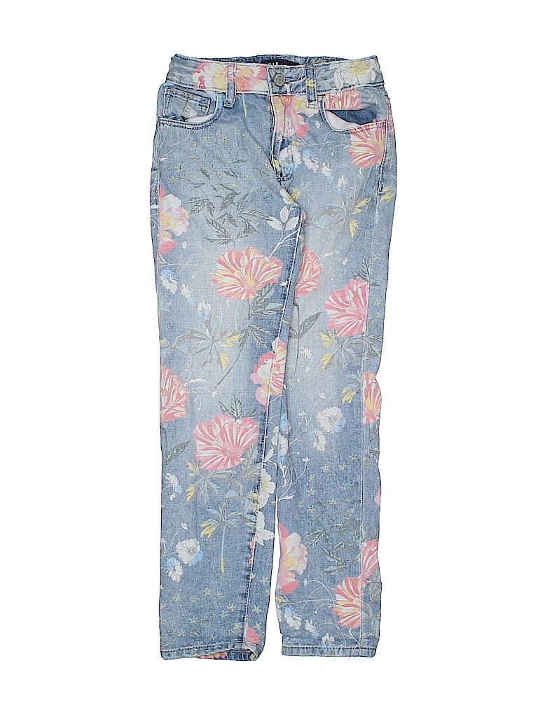 Gap Girls Jeans Size 8 (Slim)