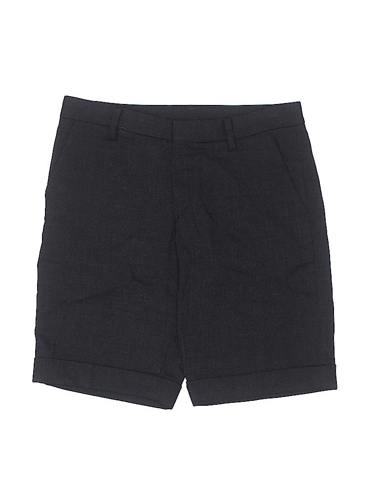 Uniqlo Women Dressy Shorts Size 2