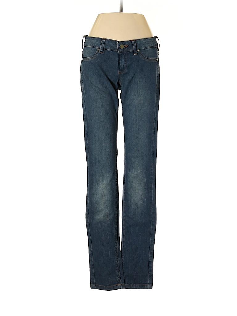 MNG Women Jeans Size 4