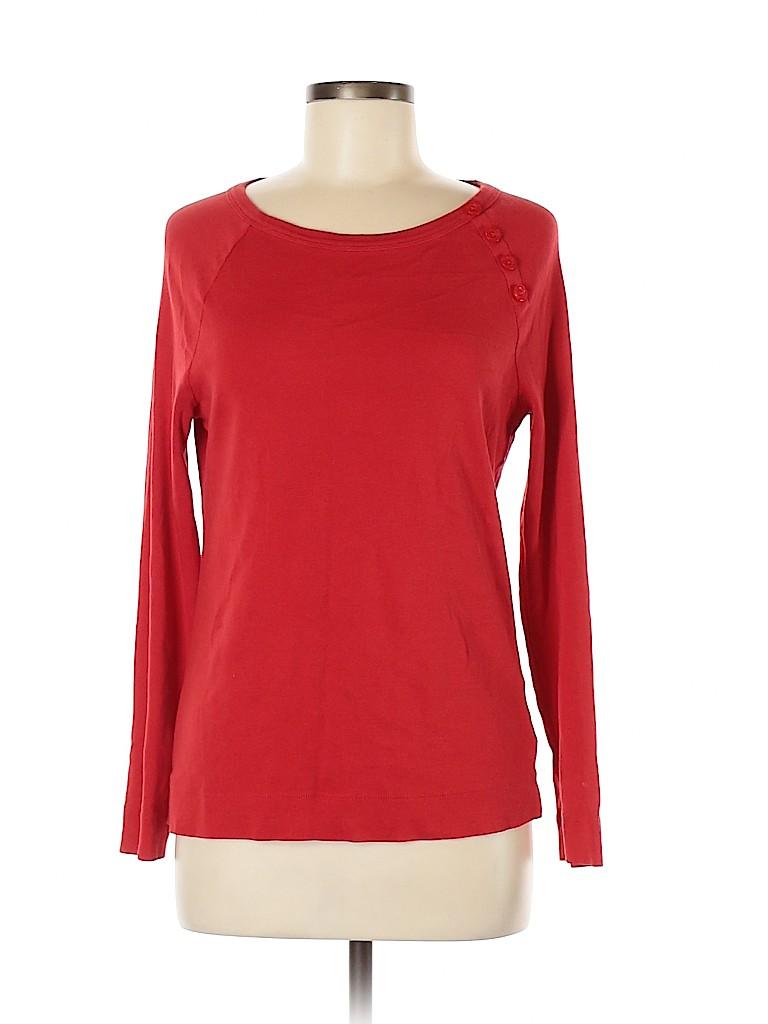 Jones New York Sport Women Pullover Sweater Size M