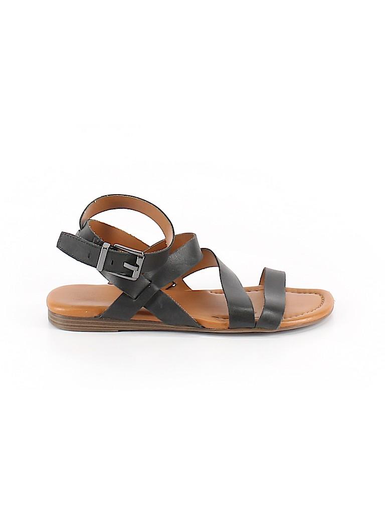 Franco Sarto Women Sandals Size 7 1/2