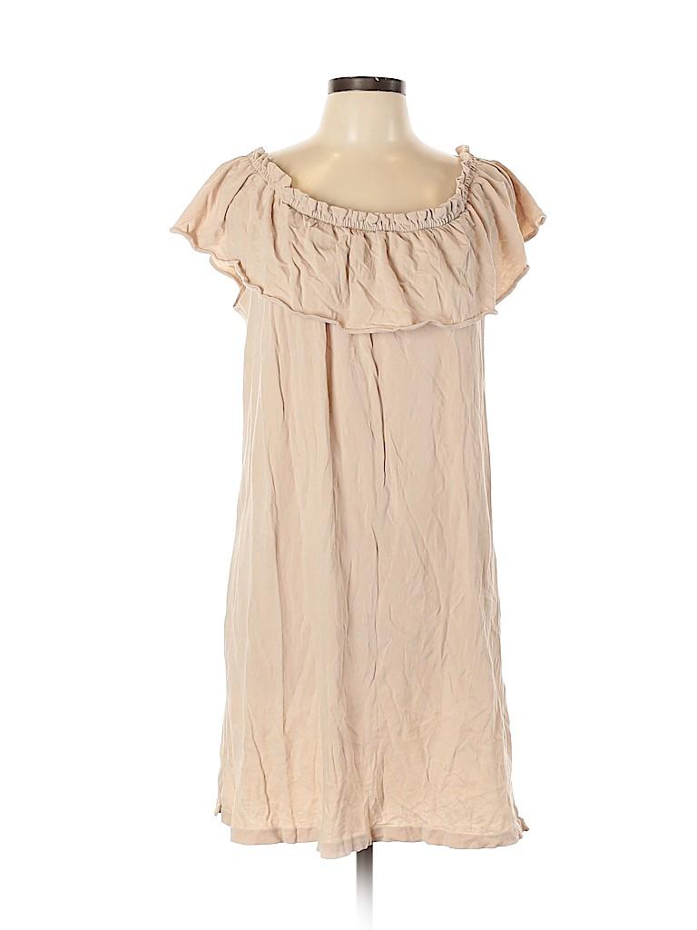 Current/Elliott Women Casual Dress Size Lg (3)