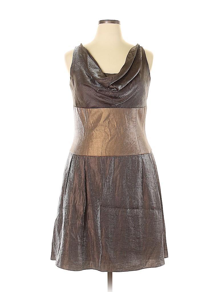Jessica Howard Women Cocktail Dress Size 14
