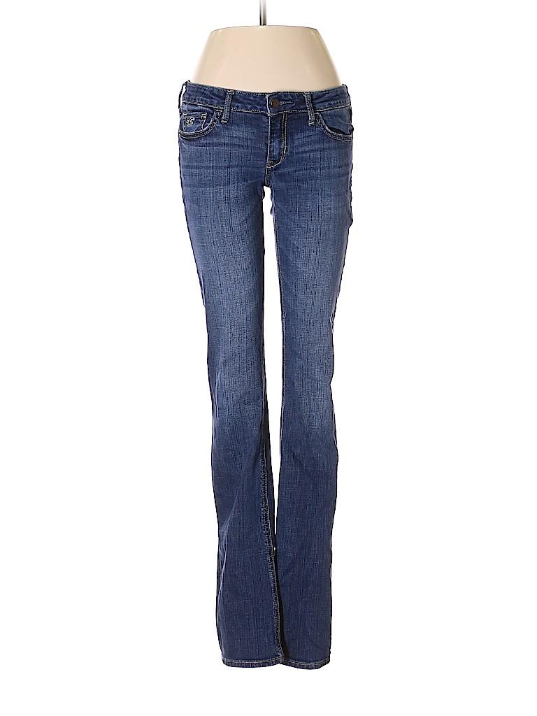 Hollister Women Jeans Size 5