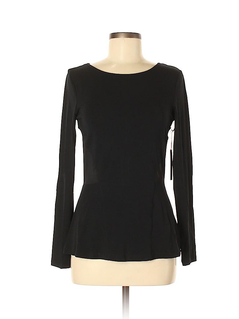 Tart Women Long Sleeve Top Size S