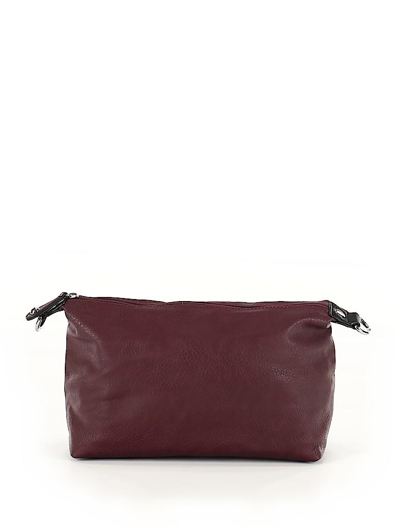 Black Rivet Women Crossbody Bag One Size