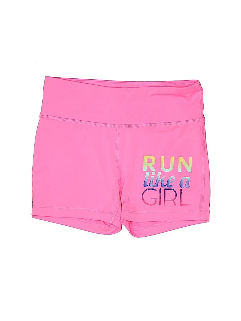 Ideology Girls Athletic Shorts Size S (Youth)