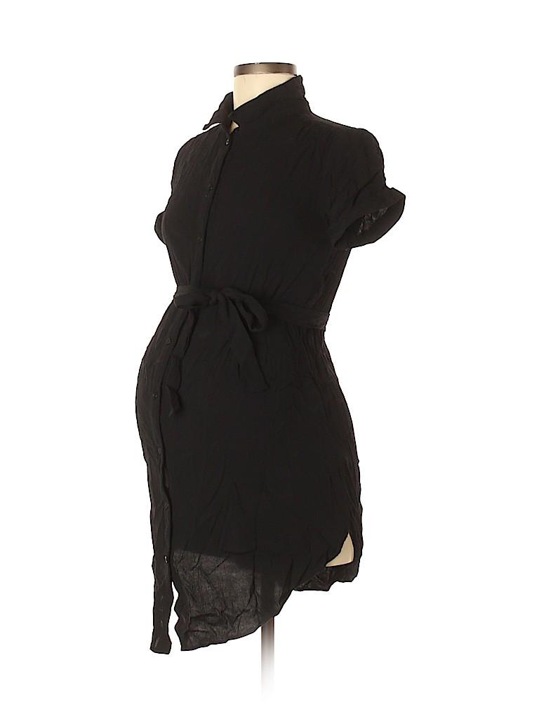 H&M Mama Women Casual Dress Size S (Maternity)