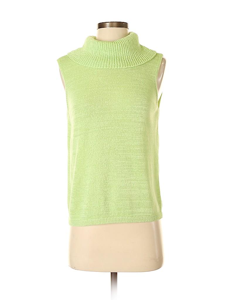 Preston & York Women Pullover Sweater Size M