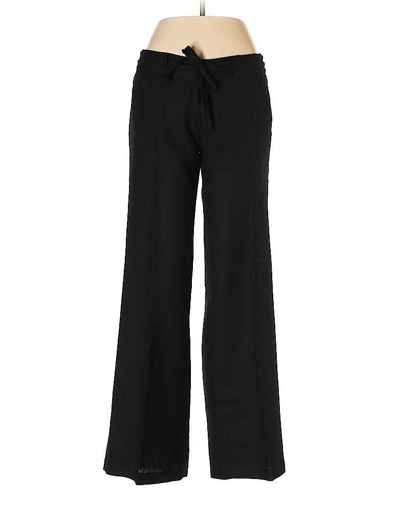 Old Navy Women Wool Pants Size 6