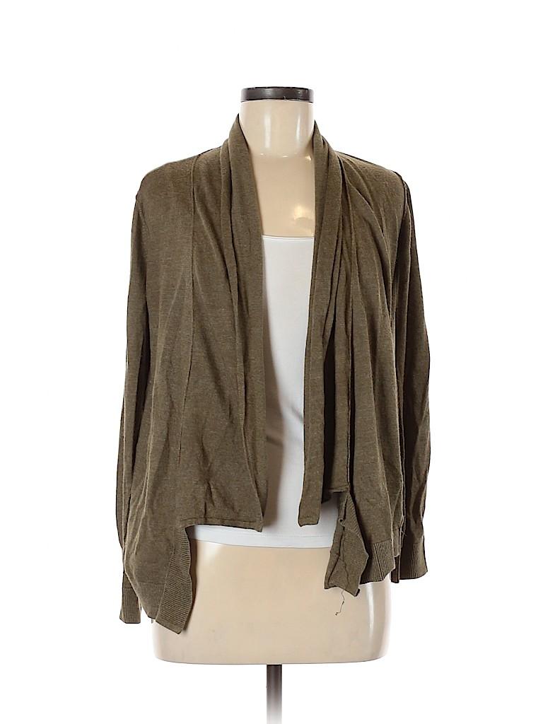 MICHAEL Michael Kors Women Cardigan Size M