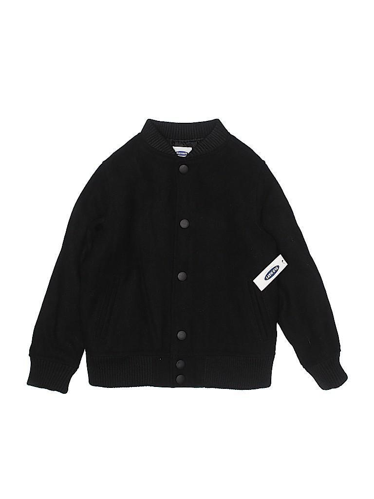 Old Navy Boys Jacket Size 5