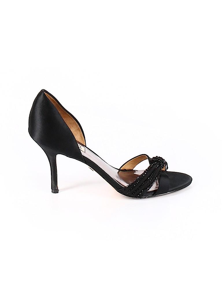 Badgley Mischka Women Heels Size 8