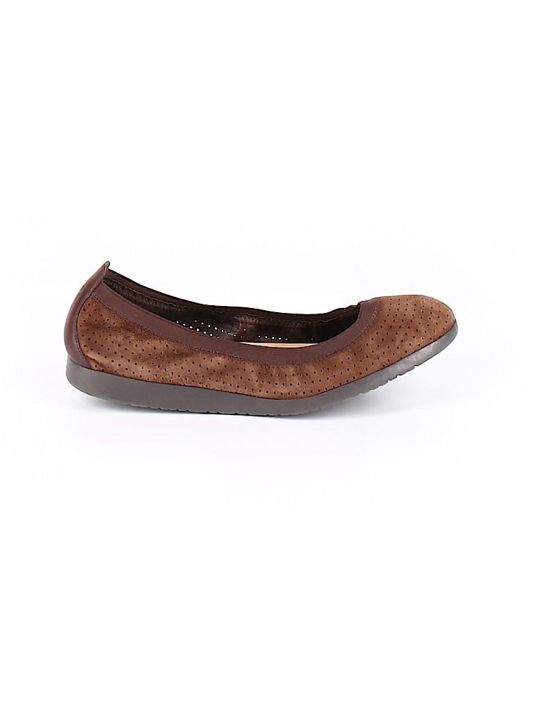 Cole Haan Women Flats Size 10