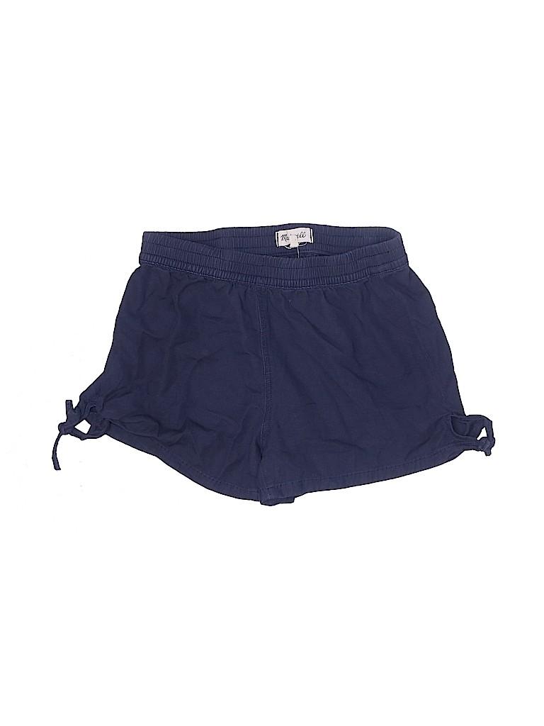 Madewell Women Shorts Size XS