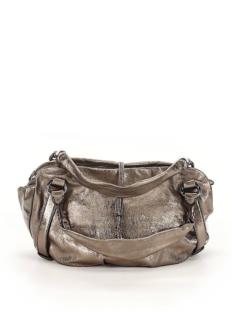 Céline Women Leather Shoulder Bag One Size