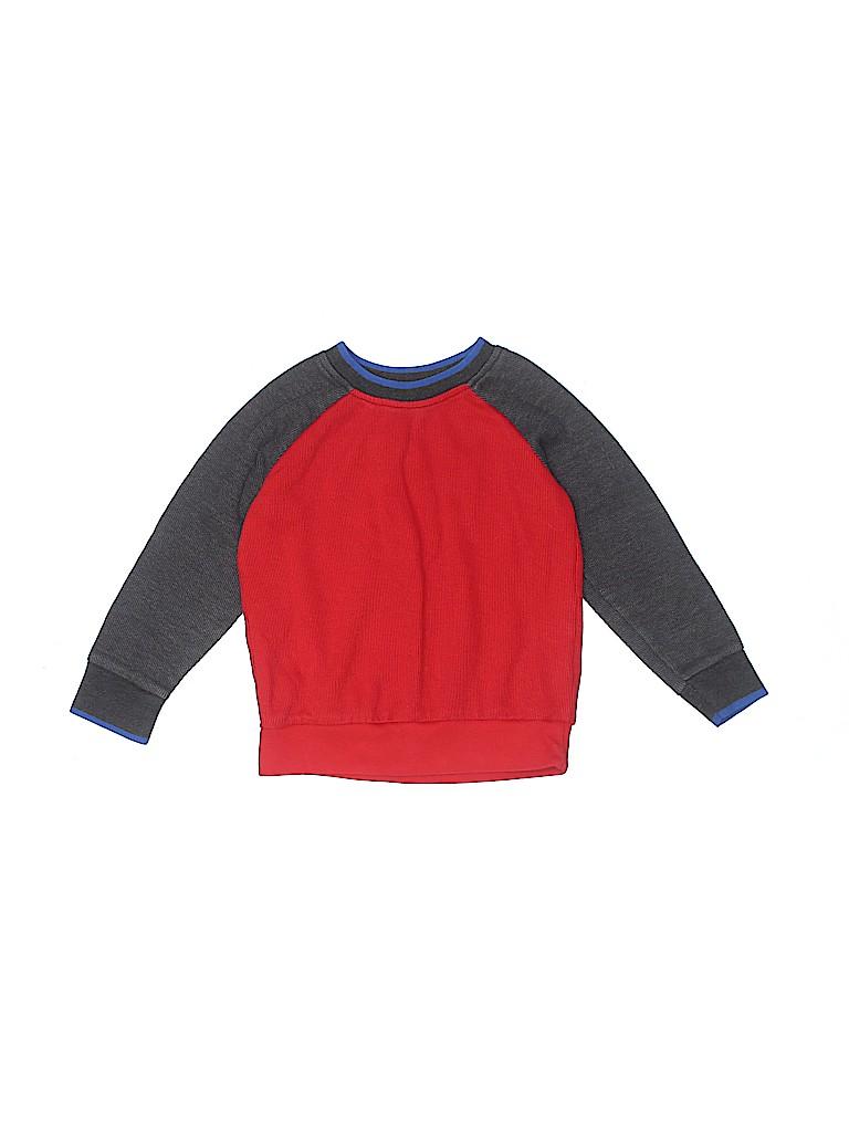 Old Navy Boys Sweatshirt Size 4T