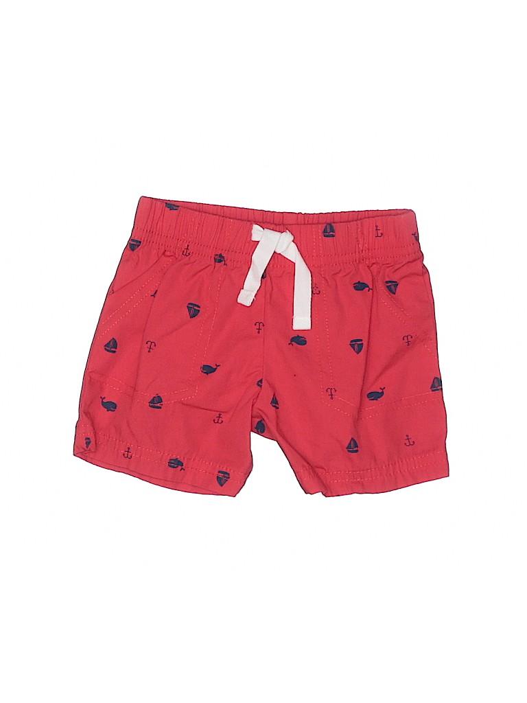 Carter's Boys Shorts Size 6 mo