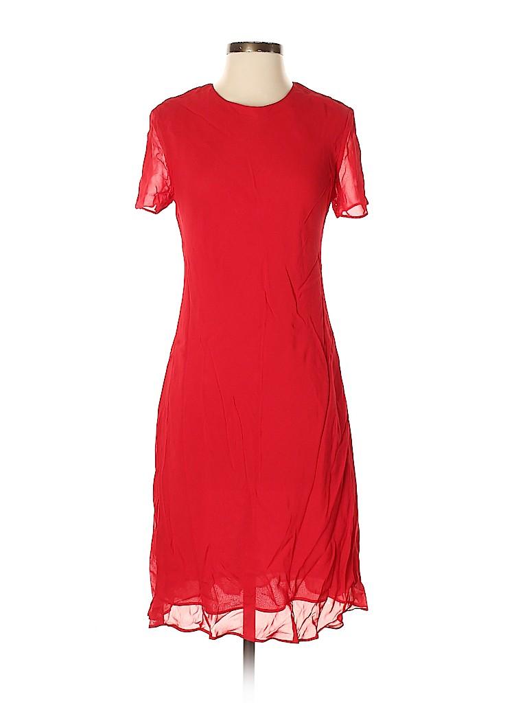 Donna Ricco Women Casual Dress Size 4