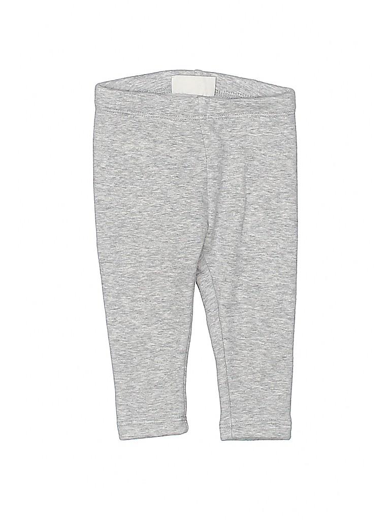 Gymboree Girls Leggings Size 6-12 mo