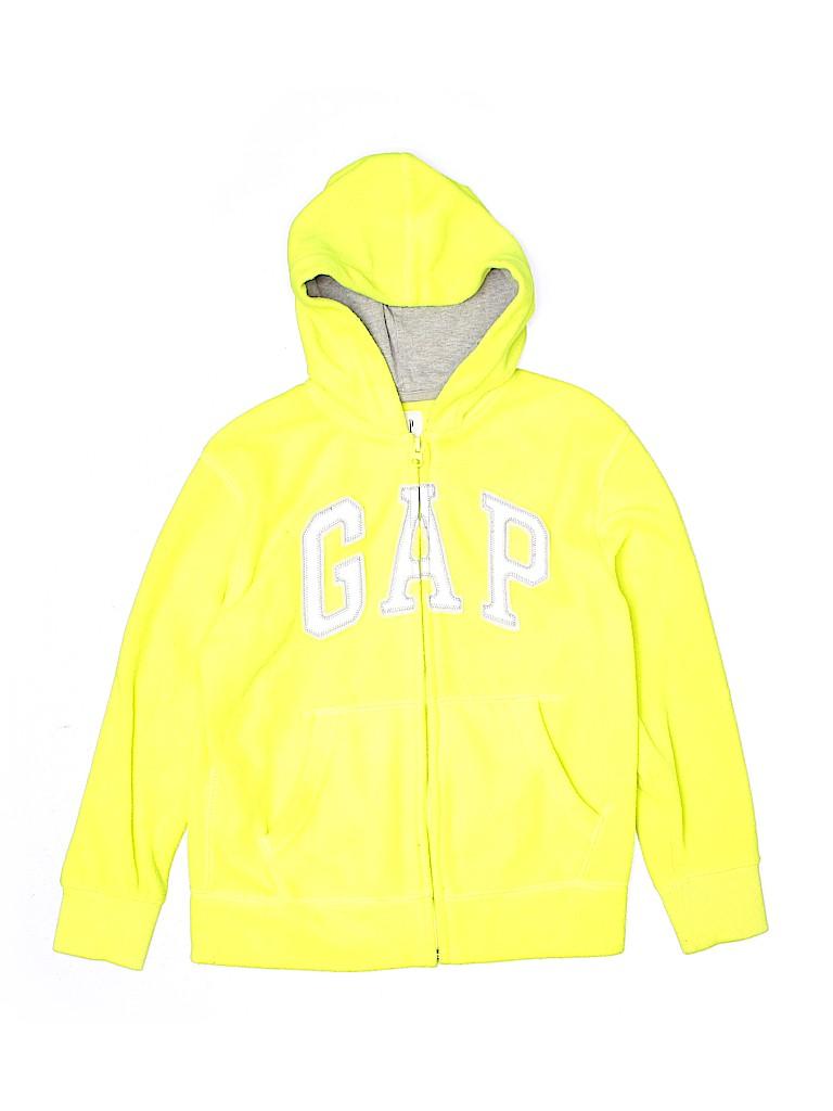 Gap Kids Boys Fleece Jacket Size M (Youth)