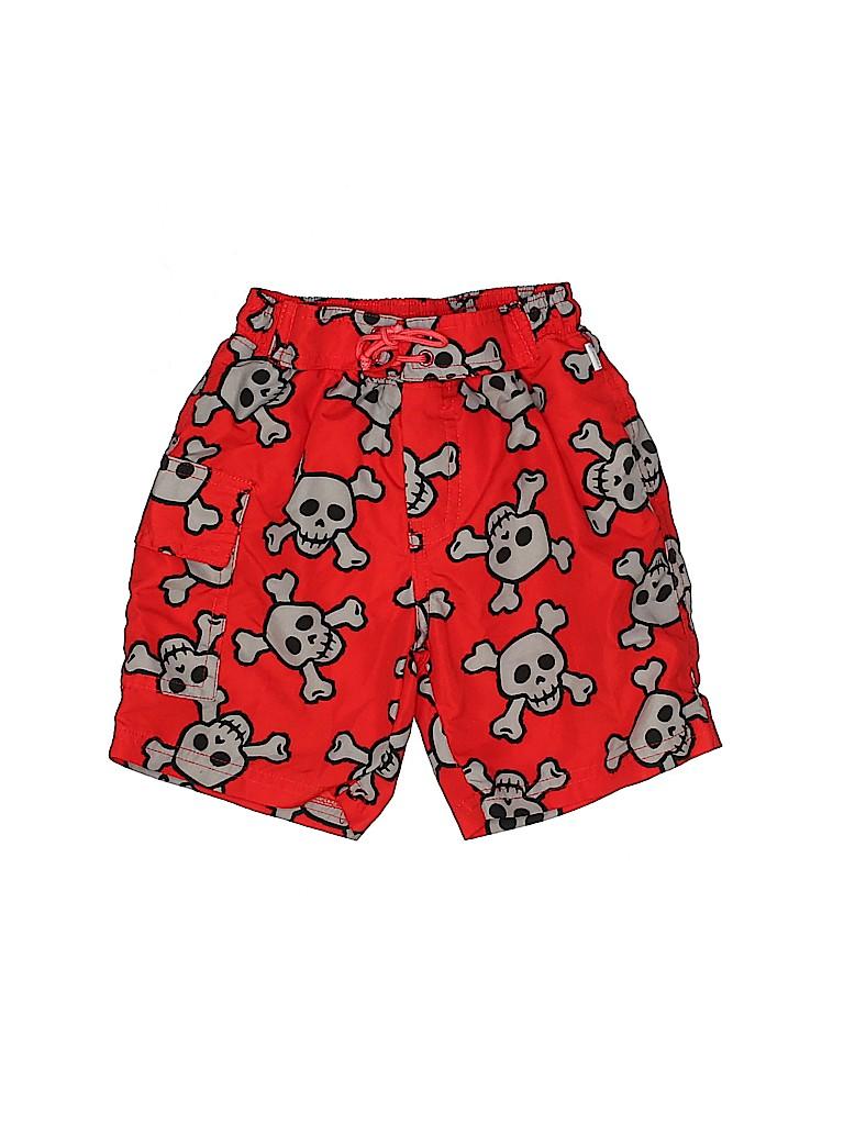 I Play Boys Board Shorts Size 24 mo