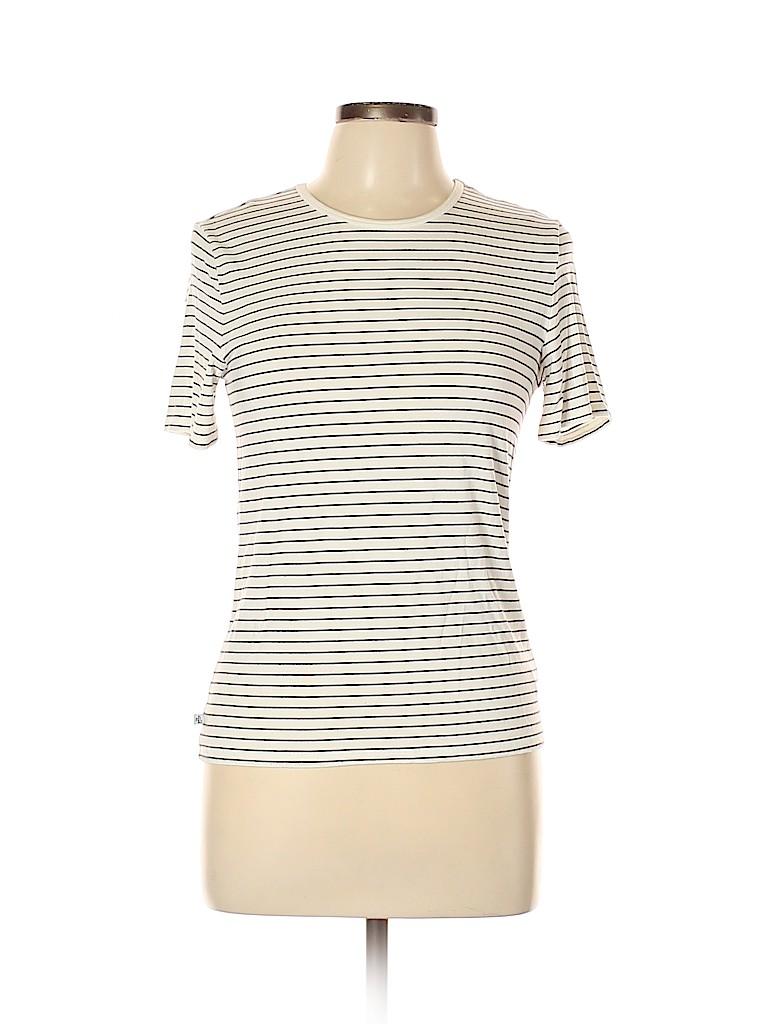 Lauren by Ralph Lauren Women Short Sleeve T-Shirt Size L
