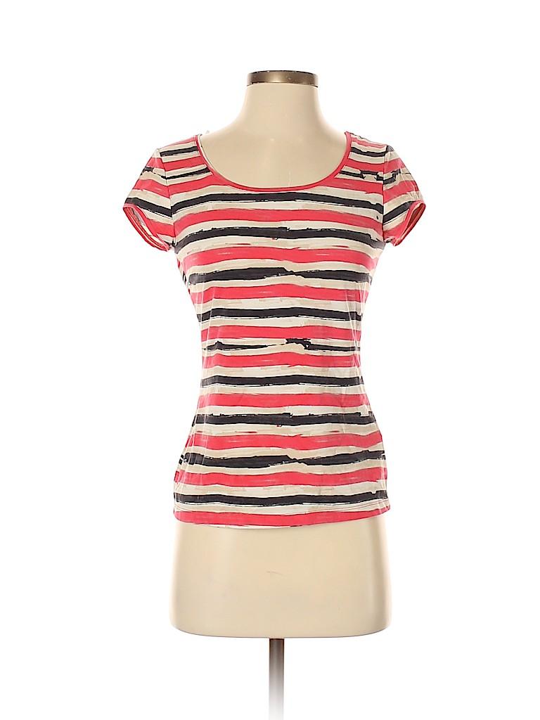 Lafayette 148 New York Women Sleeveless Top Size S