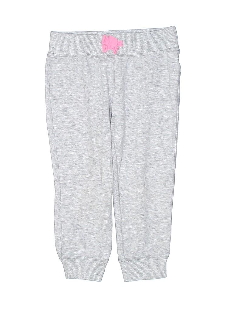 Gymboree Girls Sweatpants Size 5 - 6