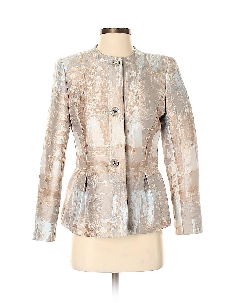 Lafayette 148 New York Women Jacket Size 6