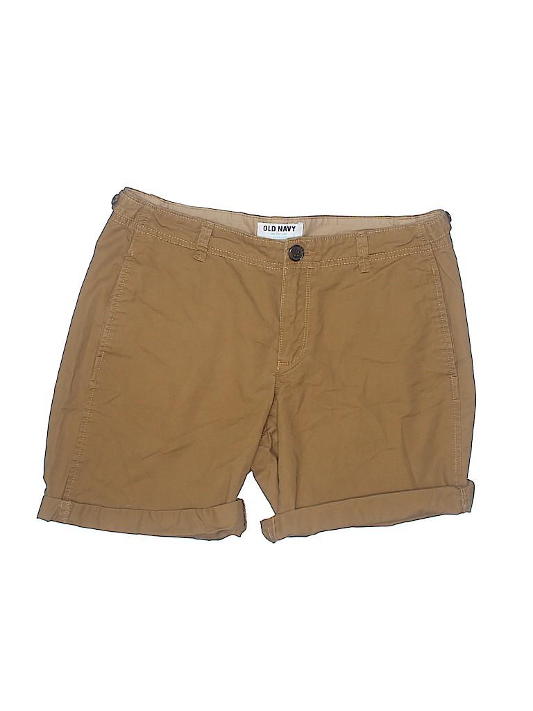 Old Navy Women Shorts Size 8