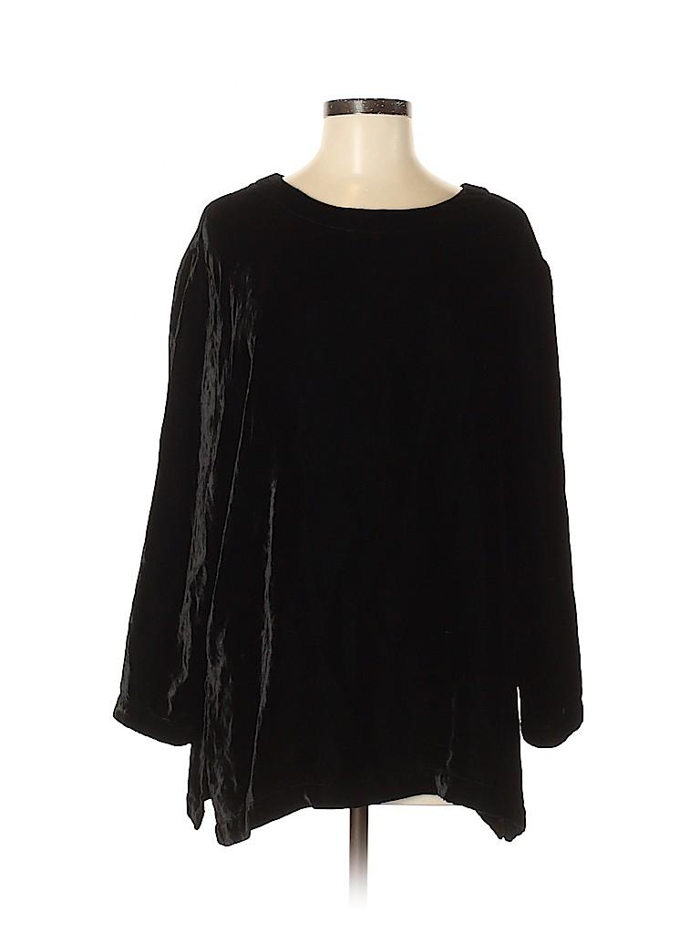 David Dart Women Pullover Sweater Size S